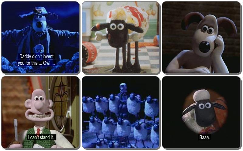 Мультфильмы на английском языке скачать торрент